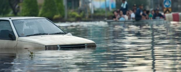 Nach dem Hochwasser: Abmahnung und Entgeltkürzung?