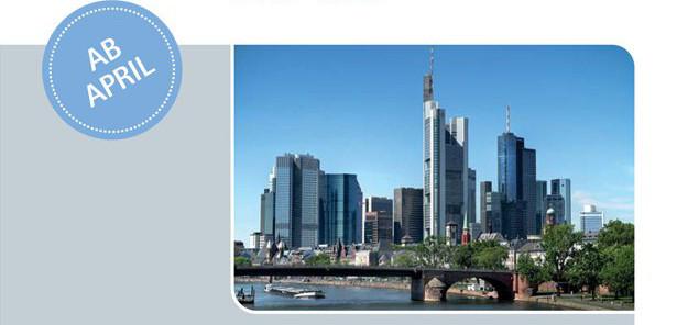 Weitere Expansion: Arbeitnehmerkanzlei AfA eröffnet in Frankfurt