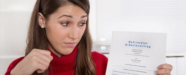 Arbeitsvertrage Muster Vorlagen Kostenlos 14