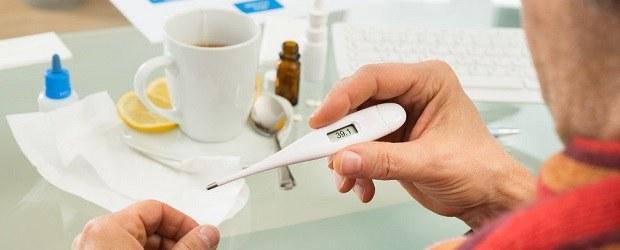 Teilkrankschreibung: Krank oder halb krank?
