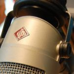 Radiointerview Eric Maas: Mobbing am Arbeitsplatz