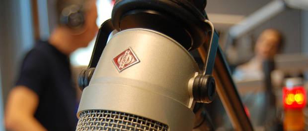Mobbing am Arbeitsplatz – Radiointerview mit Rechtsanwalt Eric Maas