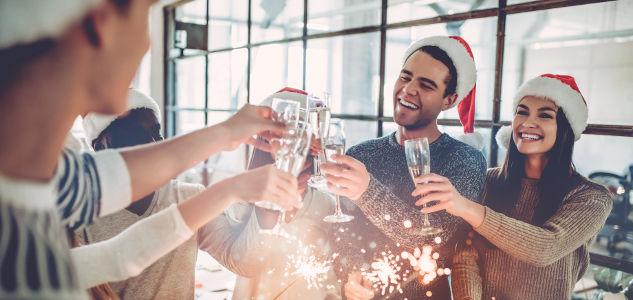 Arbeitsrecht rund um Weihnachten: Urlaub, Weihnachtsgeld und Arbeitszeit