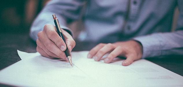 Muss ein Arbeitsvertrag schriftlich geschlossen werden?