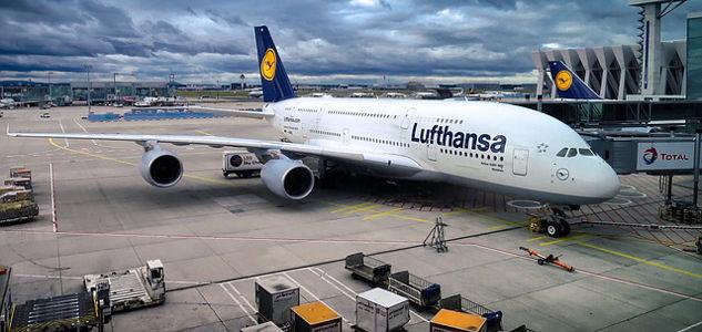 Lufthansa fordert Drogentest von Gewerkschaftschef