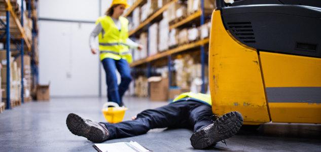Ist der Betriebsrat über Arbeitsunfälle des Fremdpersonals zu informieren?
