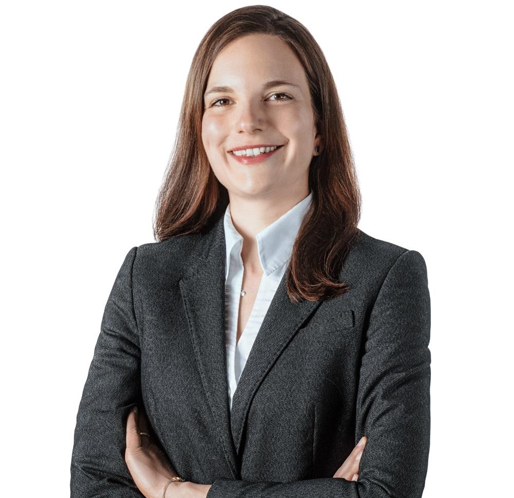 Eva Ratzesberger