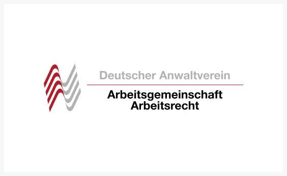 AfA ist Mitglied der Arbeitsgemeinschaft Arbeitsrecht