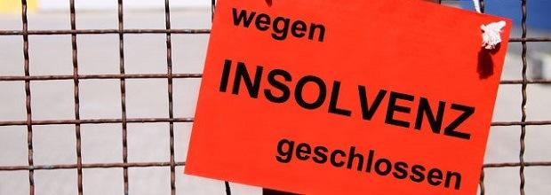insolvenz-geschlossen-arbeitsrecht-ratgeber