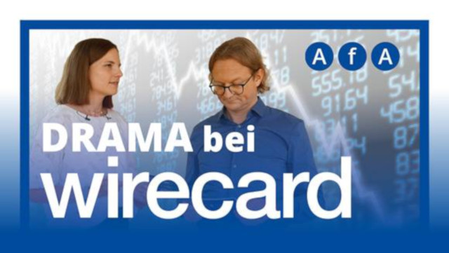 Drama bei Wirecard – Warum ein Betriebsrat so wichtig ist
