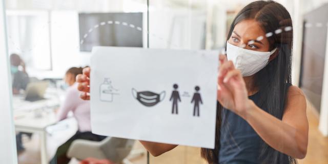 Gesundheitsschutz im Betrieb? Nicht ohne Betriebsrat!